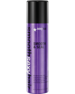 Sexyhair Smooth & Seal Anti Frizz & Shine Spray 225ml