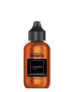 L'Oréal Colorfulhair Flash Spice Is Nice 60ml