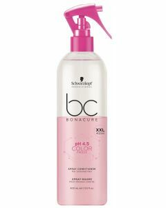 Schwarzkopf BC Color Freeze Spray Conditioner 400ml