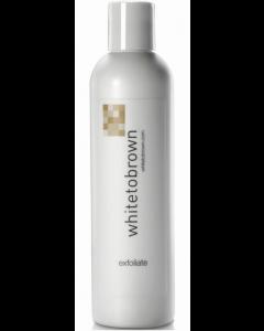 Whitetobrown Exfoliate 250ml