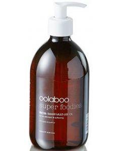 Oolaboo Super Foodies Smart Multi-use Oil 500ml