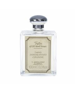 Taylor of Old Bond Street Sandalwood Cologne  100ml