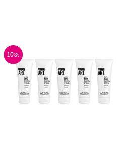 10x L'Oréal Tecni.Art Max Gel