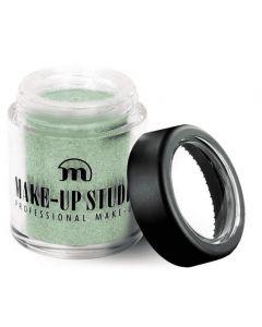 Make-up Studio Colour Pigments Oogschaduw Green 5gr