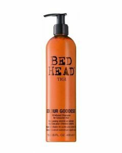 TIGI Colour Goddess Oil Infused Shampoo 400ml