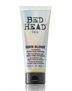 Tigi Dumb Blonde Reconstructor  200ml