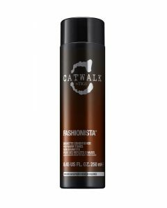 TIGI Fashionista Brunette Conditioner 250ml Productafbeelding