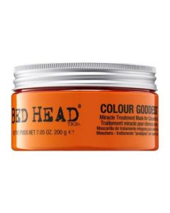 TIGI Colour Goddess Miracle Treatment Mask  200gr