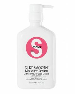 Tigi Silky Smooth Moisture Serum  250ml