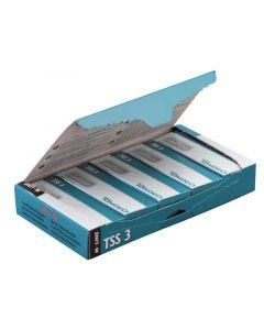 Tondeo TSS3 Kabinet-Klingen 10x10