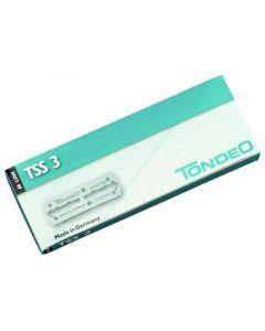 Tondeo TSS3 Kabinet-Klingen  1x10