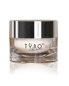 Tyro Intense Whitening Scrub 50ml