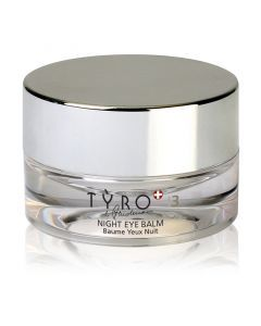 Tyro Night Eye Balm 15ml