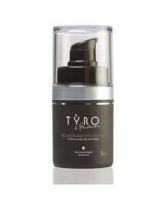 Tyro 4D Anti-Age Eye Cream 15ml