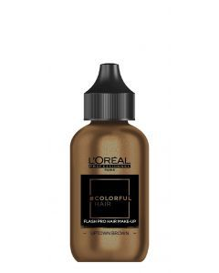 L'Oréal Colorfulhair Flash Uptown Brown 60ml