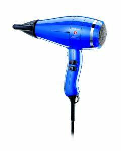 Valera Vanity Performance AC 2400W Royal Blue