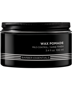 Redken Brews Wax Pomade 100ml