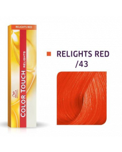 Wella Color Touch Relights /34 60ml