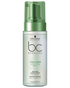 Schwarzkopf BC Bonacure Volume Boost Whipped Conditioner 150ml