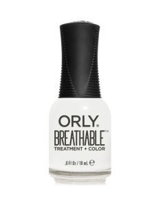 Orly Breathable White Tips 18ml