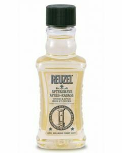 Reuzel Wood & Spice Aftershave 100ml