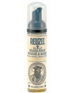 Reuzel Wood & Spice Beard Foam 70ml