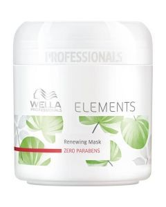Wella Renewing Mask  150ml
